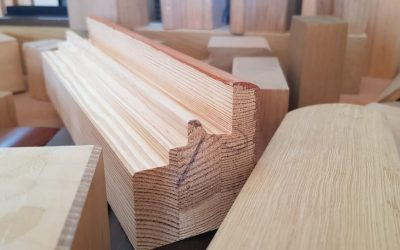 Cum să alegem esența potrivită de lemn pentru tâmplăria de uși și ferestre
