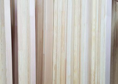Rame ferestre din lemn