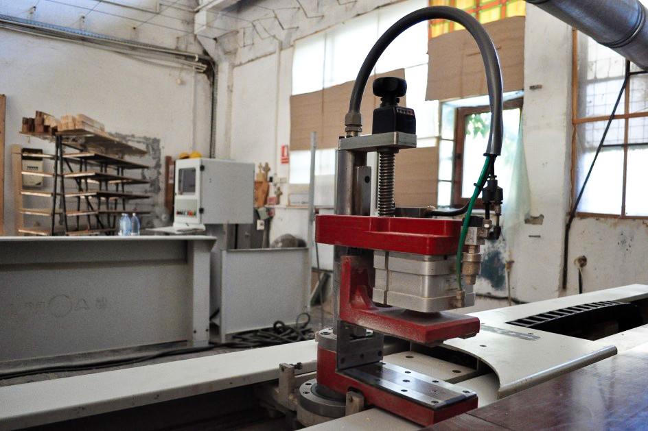 Fabrica Tamplarie Cruda CNC